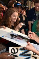 CARLA GUGINO at San Andreas Premiere in Hollywood