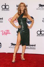 CELINE DION at 2015 Billboard Music Awards in Las Vegas
