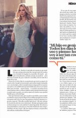 CHARLIZE THERON in Esquire Magazine, Mexico May 2015 Issue