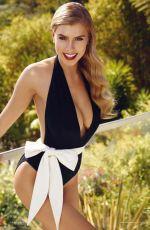 CHARLOTTE MCKINNEY - Vanity Fair Photoshoot