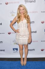 CHARLOTTE ROSS at TMA Heller 2015 Awards in Los Angeles