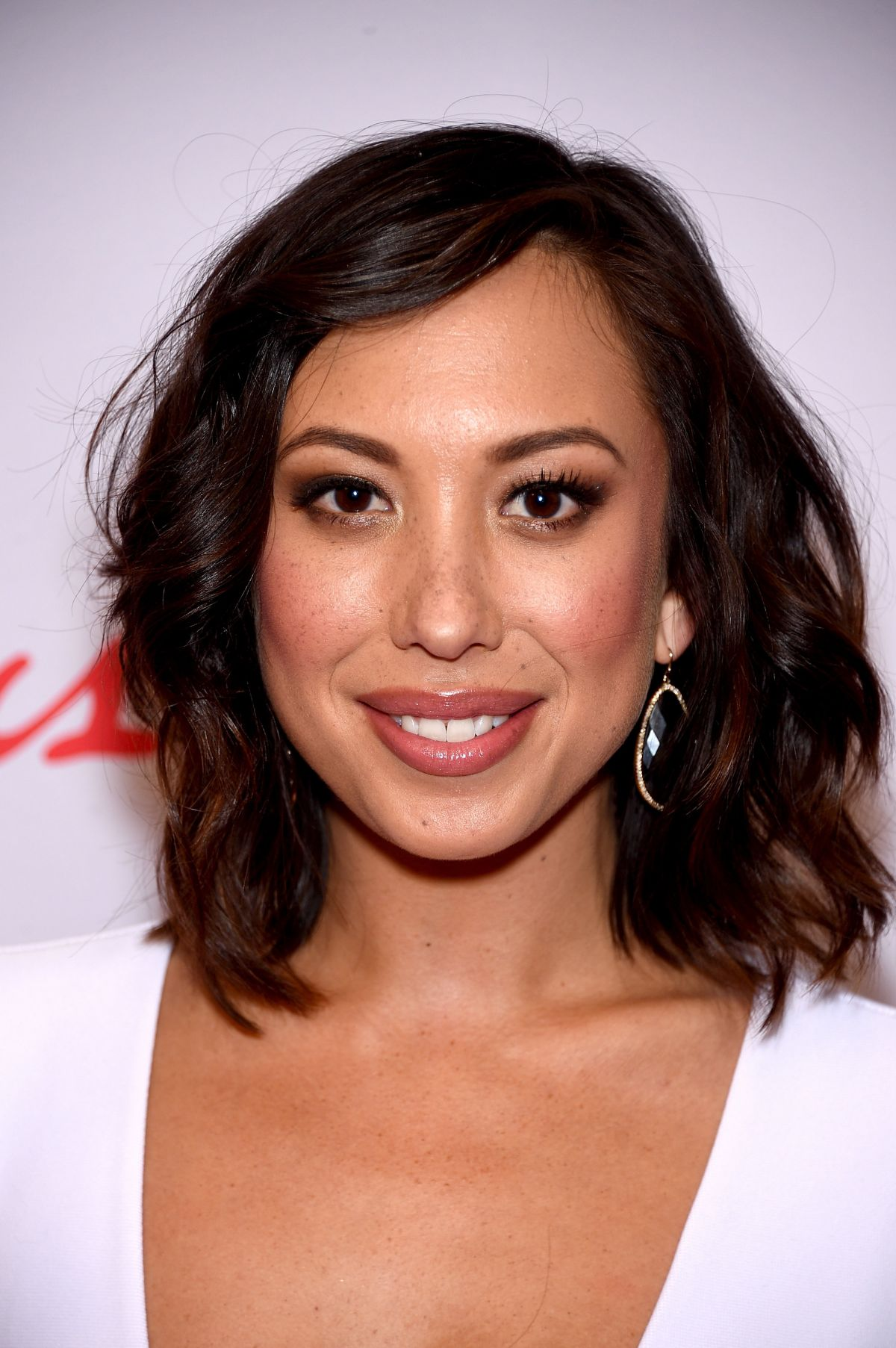 CHERYL BURKE at Red Nose Day Charity Event in New York ... Cheryl Burke