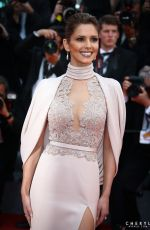 CHERYL COLE at Irrational Man Premiere in Cannes