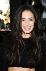 CHLOE BRIDGES at Elle Women in Music 2015 in Hollywood
