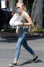CHLOE MORETZ at Beverly Glen Shopping Center in Beverly Hills 05/11/2015