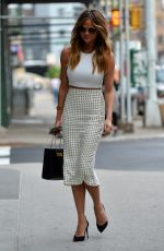 CHRISSYVTEIGEN Out and About in Soho 05/13/2015