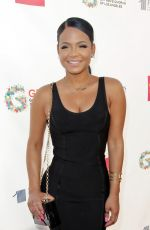 CHRISTINA MILIAN at 2015 GMCLS Voice Awards in Los Angeles
