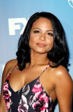 CHRISTINA MILIAN at Fox Network 2015 Programming Upfront in New York