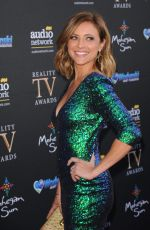 CHRISTINE LAKIN at 3rd Annual Reality TV Awards in Hollywood