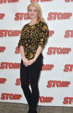 DAKOTA BLUE RICHARDS at Stomp 13th Birthday Gala Night