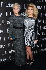 DEBBY RYAN at Elle Women in Music 2015 in Hollywood