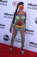 DENICA at 2015 Billboard Music Awards in Las Vegas