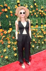 DIANE KRUGER at 2015 Veuve Clicquot Polo Classic in New Jersey