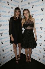 DIANE KRUGER at Maryland Party at Villa Schweppes in Cannes