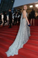 DIANE KRUGER at The Sea of Trees Premiere at Cannes Film Festival