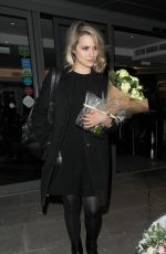 DIANNA AGRON Night Out in New York 05/12/2015