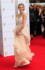 DONNA AIR at BAFTA 2015 Awards in London