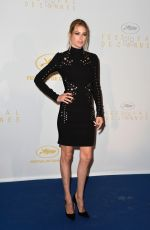 DOUTZEN KROES at 68th Annual Cannes Film Festival Opening ceremony