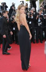 DOUTZEN KROES at Youth Premiere at Cannes Film Festival