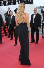 DOUTZEN KROES at Youth Premiere at Cannes Film Festival