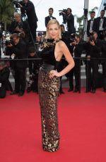 ELEONORE BOCCARA at Dheepan Premiere at Cannes Film Festival