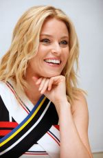 ELIZABETH BANKS at Pitch Perfect 2 Press Conference in Beverly Hills