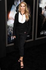 ELIZABETH BERKLEY at San Andreas Premiere in Hollywood