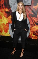 ELIZABETH BERKLEY at San Andreas Premiere in Hollywood
