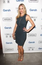 ELIZABETH MASUCCI at 2015 Gersh Upfronts Party in New York