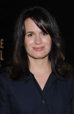 ELIZABETH REASER at 30th Annual Lucille Lortel Awards in New York