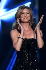 ELLEN POMPEO at 2015 Billboard Music Awards in Las Vegas