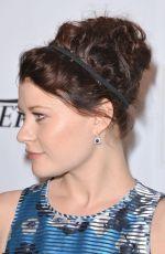 EMILIE DE RAVIN at TMA Heller 2015 Awards in Los Angeles