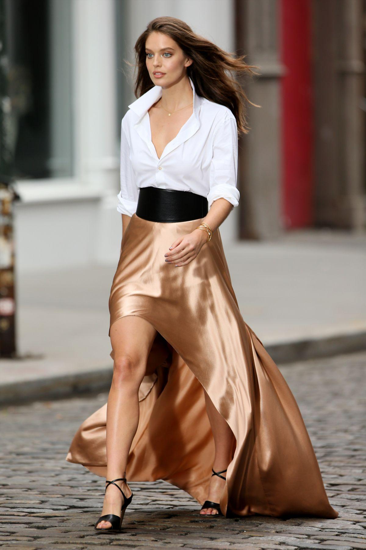 ee28a118dc Emily Didonato Maybelline Model Pretty Celebrities - ViewInvite.CO
