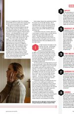 EMMA WATSON in Total Film Magazine, May 2015 Issue