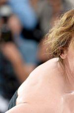 EMMANUELLE BERCOT at La Tete Haute Photocall at 2015 Cannes Film Festival