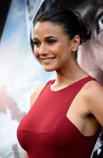 EMMANUELLE CHRIQUI at San Andreas Premiere in Hollywood