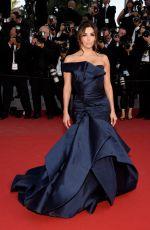 EVA LONGORIA At Carol Premiere at Cannes Film Festival