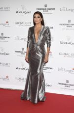EVA LONGORIA at Global Gift Gala 68th Annual Cannes Film Festival
