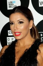 EVA LONGORIA at People En Espanol