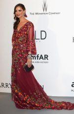 GEORGINA CHAPMAN at Amfar's 2015 Cinema Against Aids Gala in Cap d'Antibes
