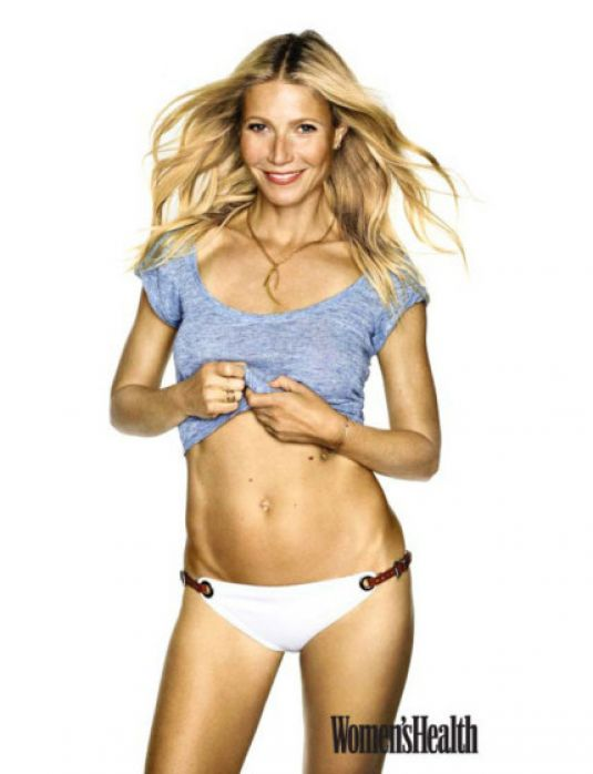 GWYNETH PALTROW in Women