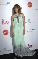 HALLE BERRY at 3rd Annual Mattel Children's Hospital Kaleidoscope Ball in Culver City
