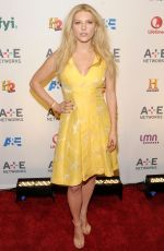 KATHERYN WINNICK at 2015 A&E/Lifetime Networks Upfront in New York