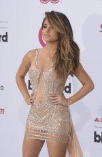 BECKY G at 2015 Billboard Latin Music Awards in Miami