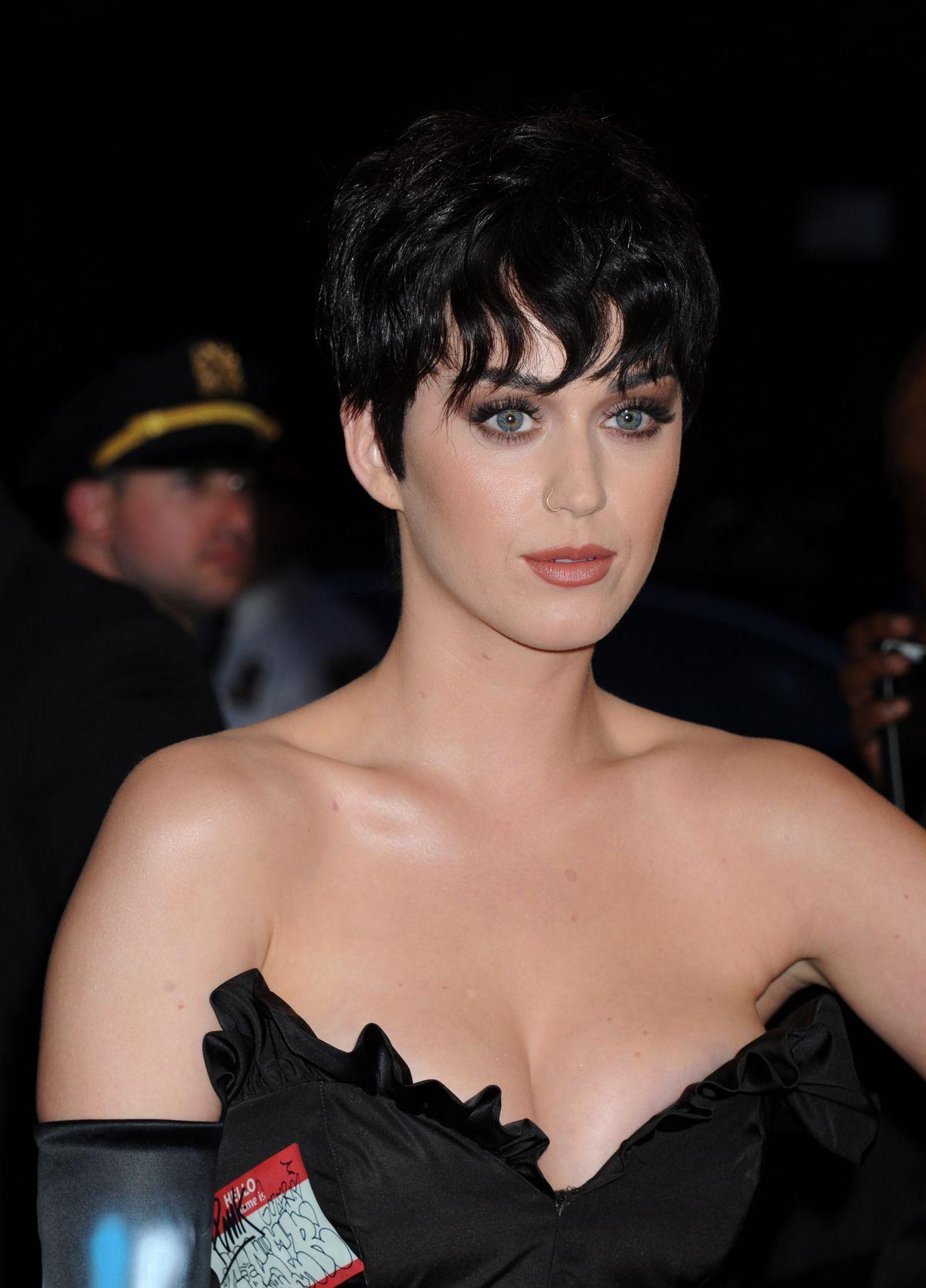 KATY PERRY at MET Gala... Katy Perry