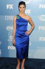 MORENA BACCARIN at Fox Network 2015 Programming Upfront in New York