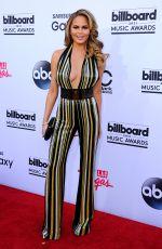 CHRISSY TEIGEN at 2015 Billboard Music Awards in Las Vegas