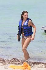 TOVE LO in Bikini at a Beach in Miami 05/22/2015