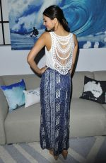 VICTORIA JUSTICE at Pottery Barn Teen Launch Event in Los Angeles
