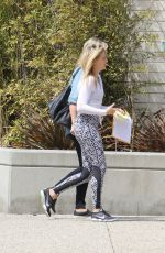 CHLOE MORETZ Out and About in Redondo Beach